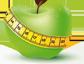 Übergewicht_Icon