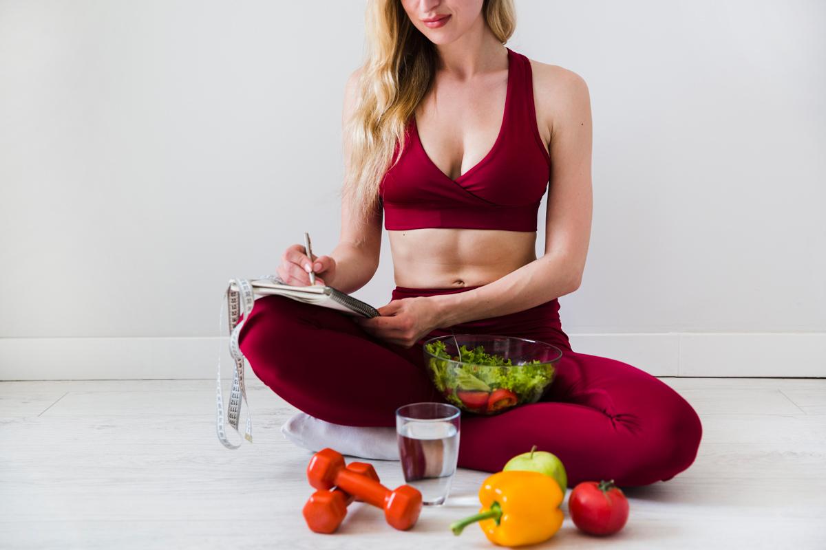 Ernährungsberatung Sportler