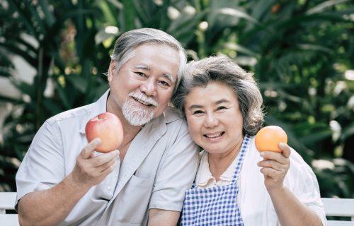 Ernährungsberatung Senioren